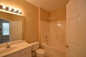 Alcove: Bedroom 3 for rent at 2412 Kudrow Ln, Morrisville NC 27560