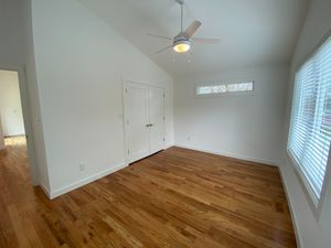 Alcove: Bedroom 2 for rent at 218 Heck St, Raleigh NC 27601