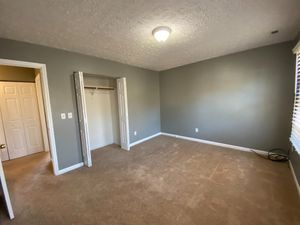 Alcove: Bedroom 3 for rent at 3 Reed Ct, Durham NC 27703