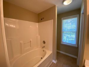 Alcove: Bedroom 1 for rent at 706 Bellmeade Bay Dr, Durham NC 27703
