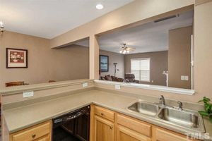 Alcove: Bedrooms for rent at 8329 Boca Point, Raleigh NC 27616