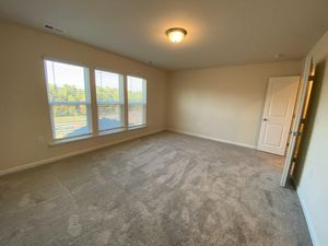 Alcove: Bedroom 1 for rent at 117 Pelsett St, Morrisville NC 27560