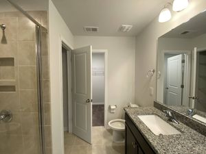 Alcove: Bedroom 1 for rent at 1122 Apogee Dr, Durham NC 27713