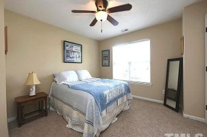 Alcove: Bedroom 3 for rent at 5510 Glencree Ct, Raleigh NC 27612