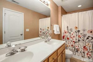 Alcove: Bedroom 1 for rent at 8329 Boca Point, Raleigh NC 27616