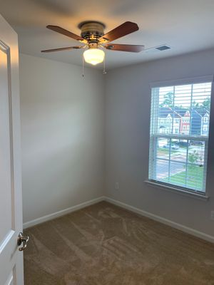 Alcove: Bedroom 3 for rent at 206 Brier Summit Pl, Durham NC 27703