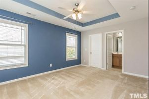Alcove: Bedroom 1 for rent at 711 Keystone Park Dr, Morrisville NC 27560