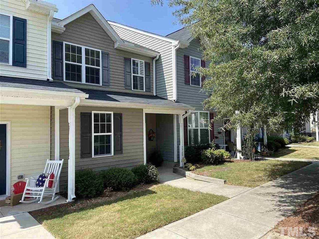3920 Volkswalk Pl, Raleigh 27610 on Alcove