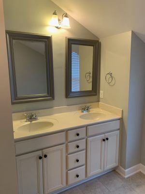 Alcove: Bedroom 1 for rent at 4808 Landover Keep Pl, Raleigh NC 27616