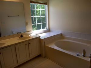 Alcove: Bedrooms for rent at 409 Burrell Rd, Durham NC 27703