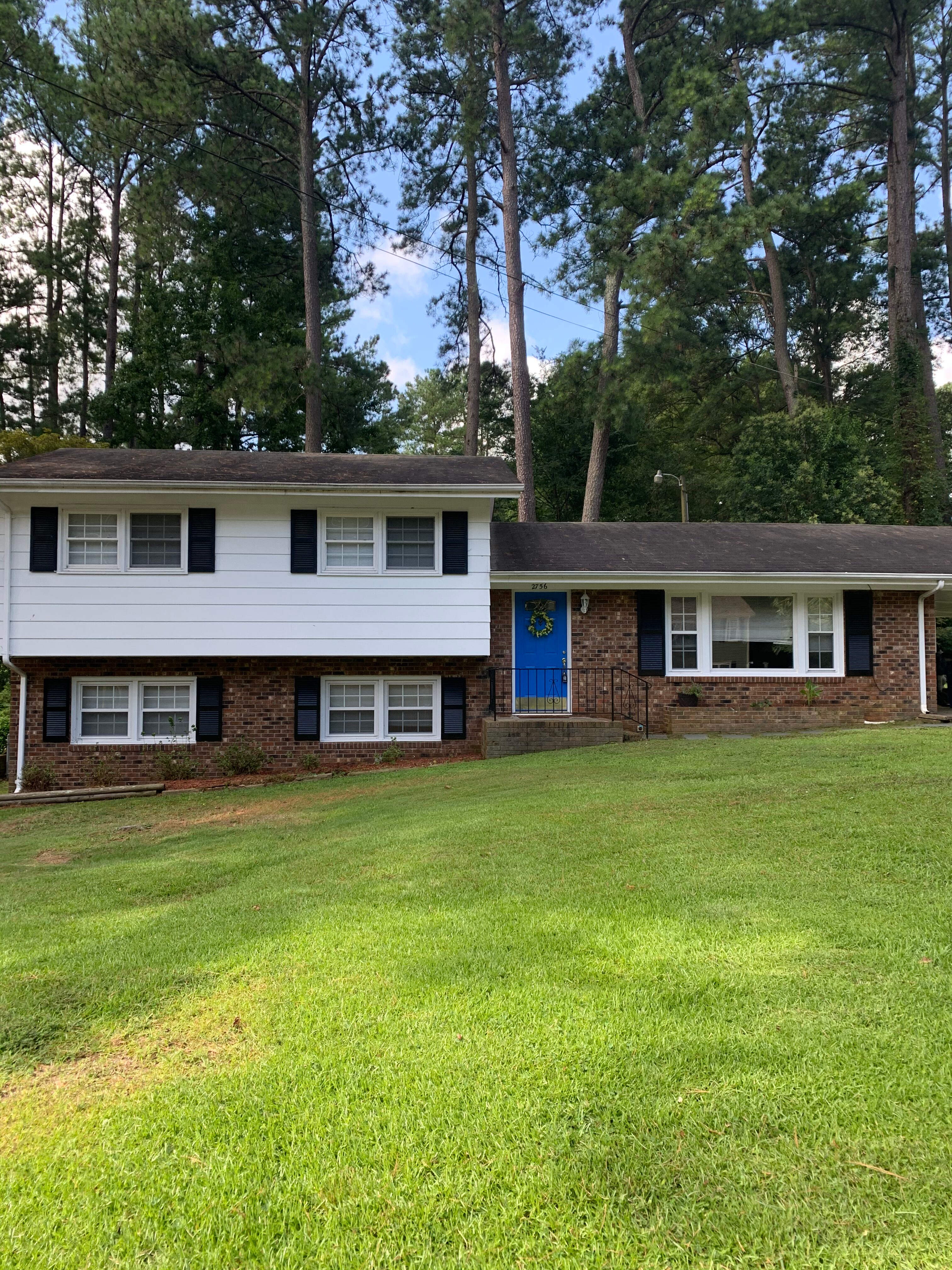 Alcove: Bedrooms for rent at 2756 Milburnie Rd, Raleigh NC 27610