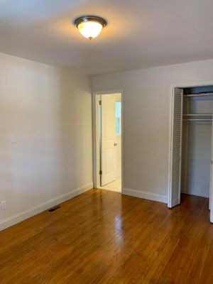 Alcove: Bedroom 1 for rent at 2756 Milburnie Rd, Raleigh NC 27610