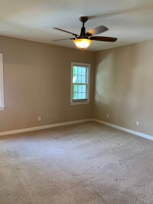 Alcove: Bedroom 1 for rent at 216 Presidents Walk Ln, Cary NC 27519