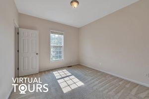 Alcove: Bedroom 2 for rent at 2 Claire Ct, Durham NC 27713