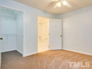 Alcove: Bedroom 3 for rent at 1351 Crab Orchard Dr, Raleigh NC 27606