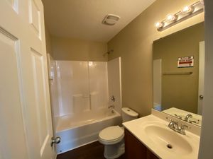 Alcove: Bedroom 3 for rent at 4004 Lady Slipper Ln, Durham NC 27704