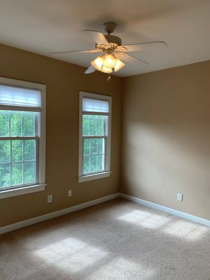 Alcove: Bedroom 4 for rent at 216 Presidents Walk Ln, Cary NC 27519