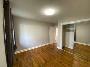 Alcove: Bedroom 3 for rent at 2003 N Duke St, Durham NC 27704