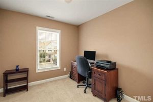 Alcove: Bedroom 3 for rent at 8329 Boca Point, Raleigh NC 27616