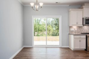 Alcove: Bedrooms for rent at 1205 Wellwater Ave, Durham NC 27703