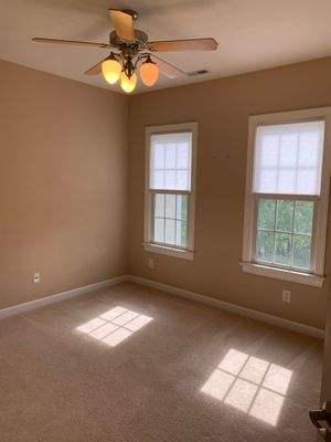 Alcove: Bedroom 3 for rent at 216 Presidents Walk Ln, Cary NC 27519