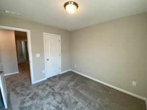 Alcove: Bedroom 3 for rent at 219 Adobe Pl, Cary NC 27519