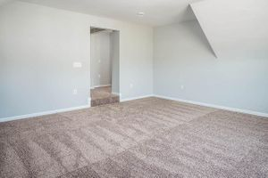 Alcove: Bedroom 1 for rent at 1205 Wellwater Ave, Durham NC 27703
