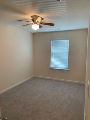 Alcove: Bedroom 2 for rent at 11700 #108 Coppergate Dr, Raleigh NC 27614