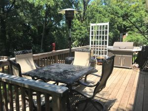 Alcove: Bedrooms for rent at 1308 S Roxboro St, Durham NC 27707