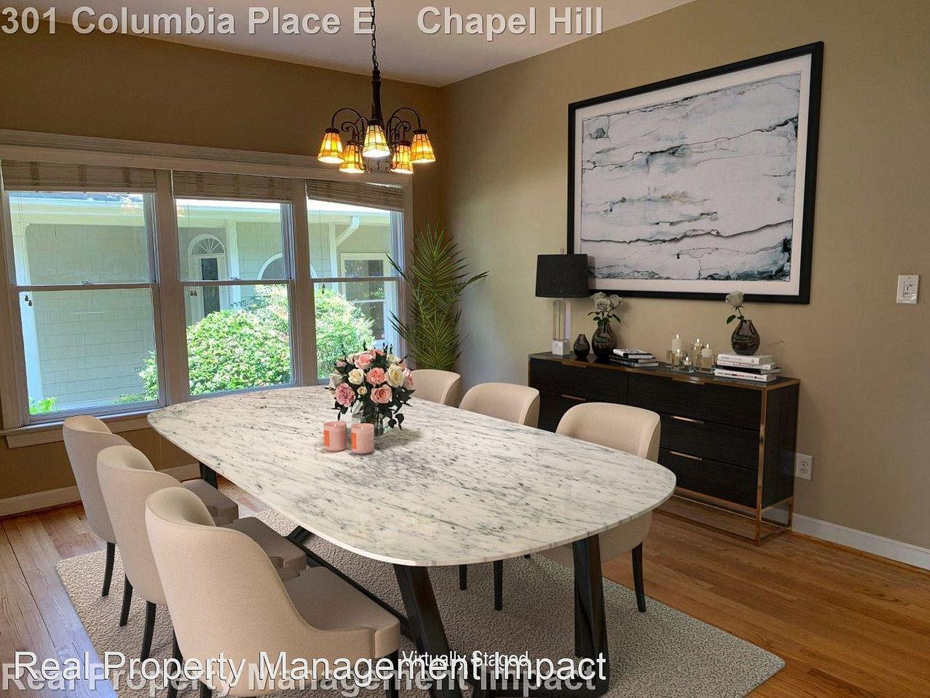 Columbia Pl E, Chapel Hill 27516 on Alcove