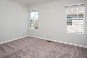 Alcove: Bedroom 4 for rent at 1205 Wellwater Ave, Durham NC 27703