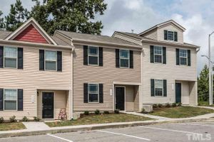 Alcove: Bedrooms for rent at 224 Spark St, Raleigh NC 27606