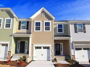 Junewood Ln, Morrisville NC 27560 on Alcove