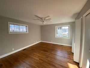 Alcove: Bedroom 1 for rent at 2003 N Duke St, Durham NC 27704