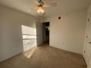 Alcove: Bedroom 3 for rent at 1501 Graduate Ln, Raleigh NC 27606