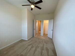 Alcove: Bedroom 3 for rent at 1061 Fitchie Pl, Durham NC 27703