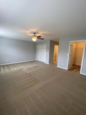 Alcove: Bedroom 1 for rent at 2621 Ivory Run Way, Raleigh NC 27603