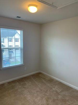 Alcove: Bedroom 2 for rent at 206 Brier Summit Pl, Durham NC 27703