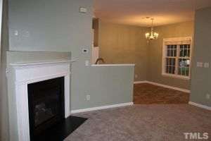 Alcove: Bedrooms for rent at 2623 Blackwolf Run Ln, Raleigh NC 27604