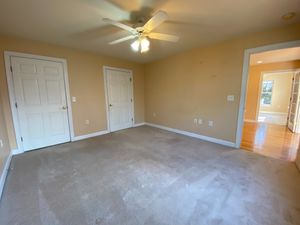 Alcove: Bedroom 1 for rent at 929 Morreene Rd, Durham NC 27705