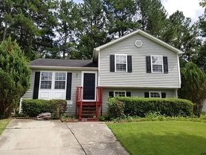 Alcove: Bedrooms for rent at 7308 Renyard Ct, Raleigh NC 27616