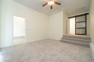 Alcove: Bedroom 1 for rent at 5006 Greenview Dr, Durham NC 27713