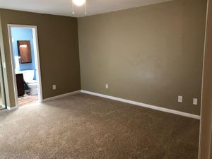 Alcove: Bedroom 1 for rent at 104 Finley Forest Dr, Chapel Hill NC 27517
