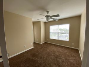 Alcove: Bedroom 3 for rent at 1500 Cozart St, Durham NC 27704