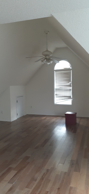 Alcove: Bedroom 3 for rent at 2611 Smoky Topaz Ln, Raleigh NC 27610