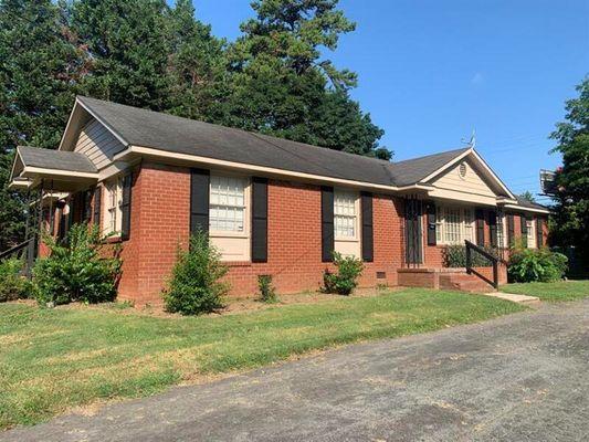 View listing Amity Garden Ct, Charlotte NC