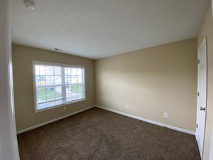 Alcove: Bedroom 2 for rent at 4004 Lady Slipper Ln, Durham NC 27704