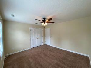 Alcove: Bedroom 3 for rent at 1305 Ujamaa Dr, Raleigh NC 27610