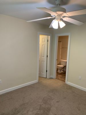 Alcove: Bedroom 1 for rent at 2618 Broad Oaks Pl, Raleigh NC 27603