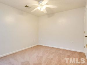 Alcove: Bedroom 4 for rent at 1351 Crab Orchard Dr, Raleigh NC 27606